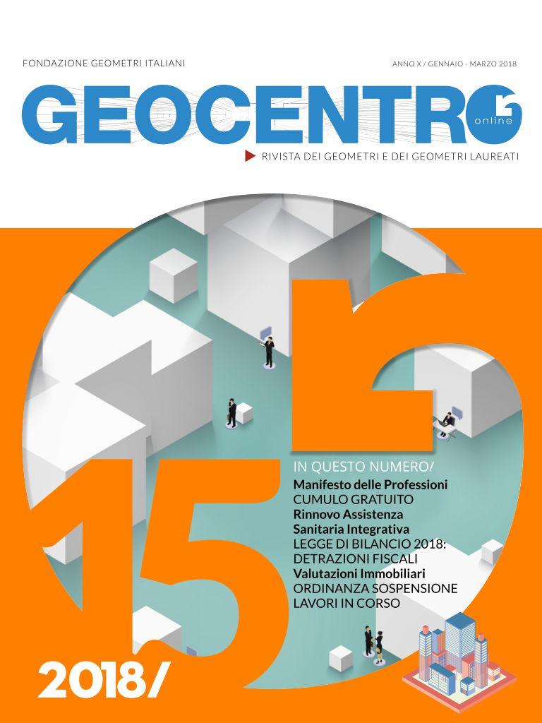 geocentro geocentro n 15 2018